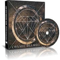 COSMIC DIAMOND WAV