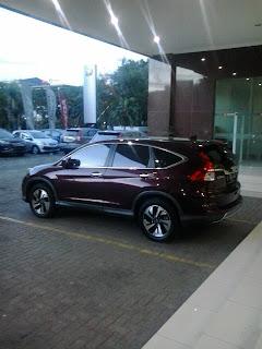 Daftar Alamat No Telpon Dealer Honda Wilayah BENGKULU