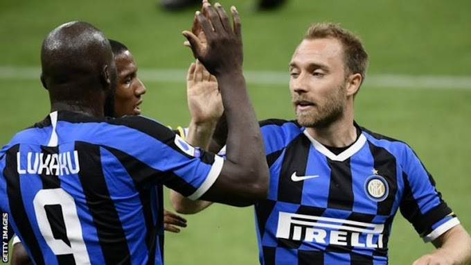 Inter Milan: How have their former Premier League players fared?