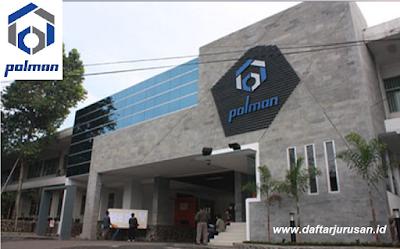 Daftar Jurusan dan Program Studi POLMAN Politeknik Manufaktur Negeri Bandung