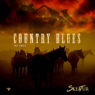 New Music: Skeatur Jones - Country Blues
