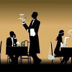 Можно ли со своей едой ходить в рестораны