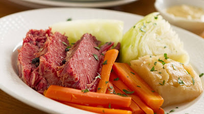How to Make Classic Corned Beef and Cabbage