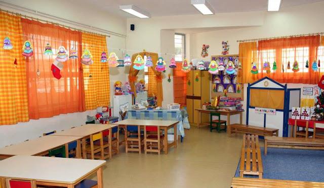Ήπειρος: 1797 θέσεις φιλοξενίας βρεφών, νηπιών, παιδιών σε παιδικούς σταθμούς και ΚΔΑΠ με χρηματοδότηση από το Ε.Π. «Ήπειρος 2014-2020»