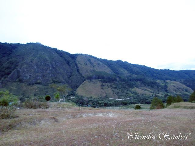 Bukit Beta Samosir