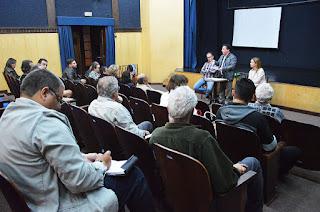 Representantes de entidades participam de audiência pública de renovação do Conselho Municipal da Cidade