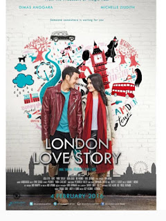 London Love Story (2016) DVDRip 720p