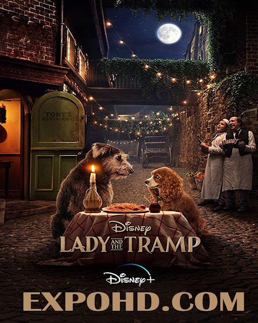 Lady and the Tramp 2019 Dubbed Hindi 720p | 1080p | Download Full HD