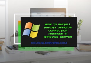 how-to-install-remote-desktop-connection