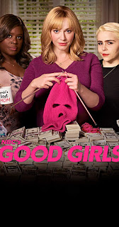Review – Good Girls: 2ª Temporada