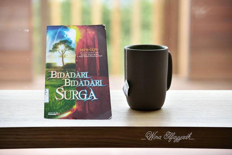 Review Buku : Bidadari-Bidadari Surga