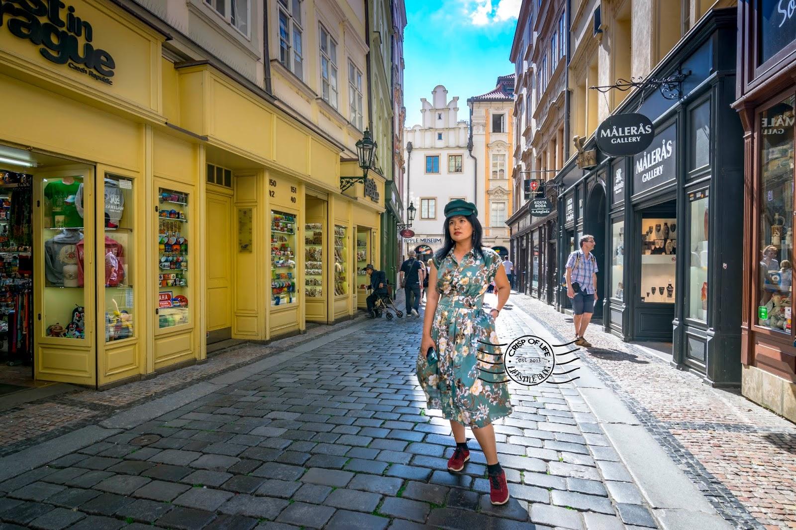 5 Reasons That We Did Not Enjoy Prague, Czech Republic