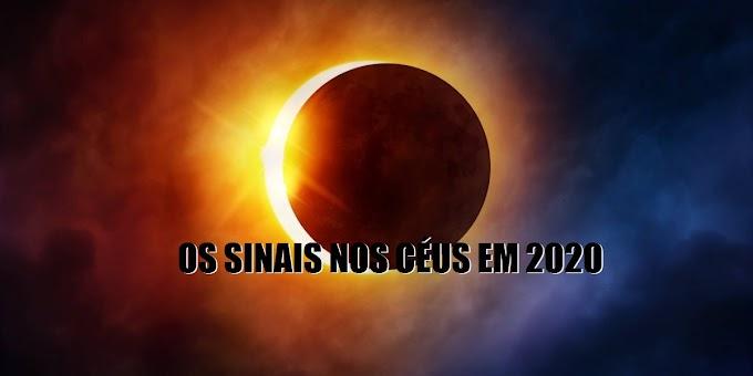 Em 2020, haverá muitos eclipses e 3 Super Luas - Confira as datas
