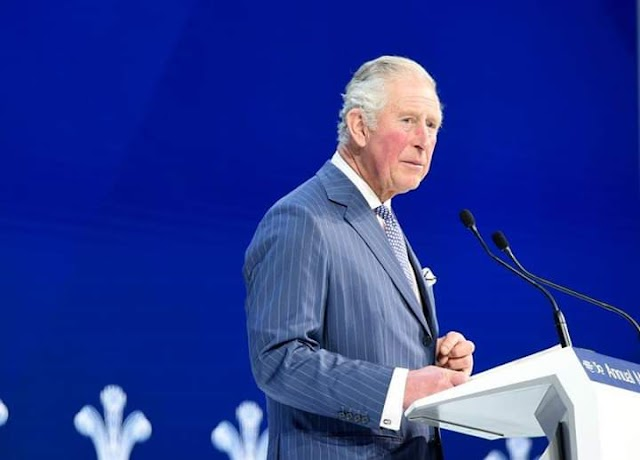 Coronavirus live updates: Prince Charles tests positive for COVID-19