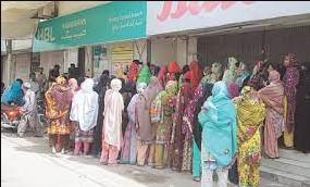 List Of Banks In District Badin [ Sindh ] 2021
