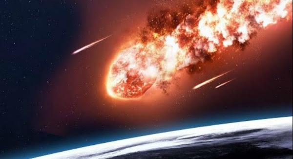 Έρευνα: Μεγάλος αστεροειδής μπορεί να χτυπήσει την Γη σε 65 χρόνια