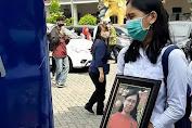 Diduga Pelaku Pembunuhan Yulia Telah Ditangkap