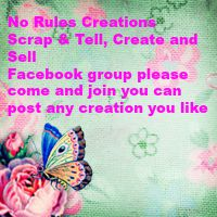 Come and join my new Facebook Group post anything you like