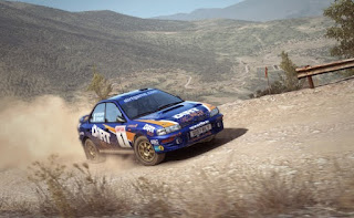 Dirt Rally Fully Full Version PC