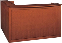 Cherryman Emerald Reception Desk