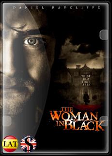 La Dama de Negro (2012) HD 1080P LATINO/INGLES