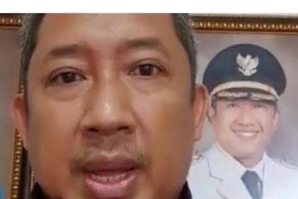 Wakil Walikota Bandung Sembuh Dari Corona