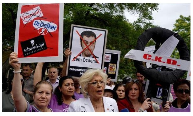 Προειδοποίηση στους βουλευτές που αναγνώρισαν την Γενοκτονία να μην ταξιδεύουν στην Τουρκία