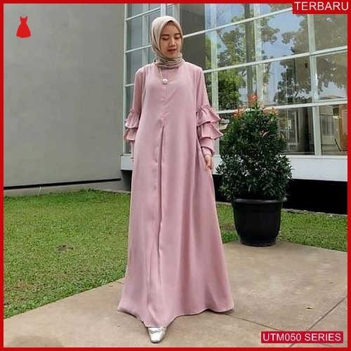 UTM050T79 Baju Tari Muslim Dress UTM050T79 032 | Terbaru BMGShop
