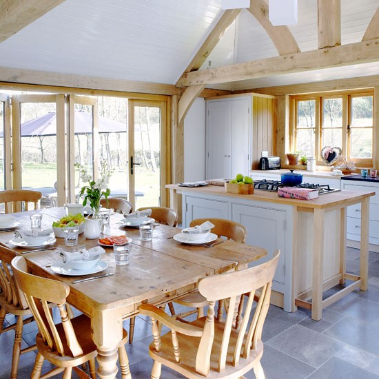 Vera's Appetite for Creation: My Decoration: Country kitchens - 10 ...