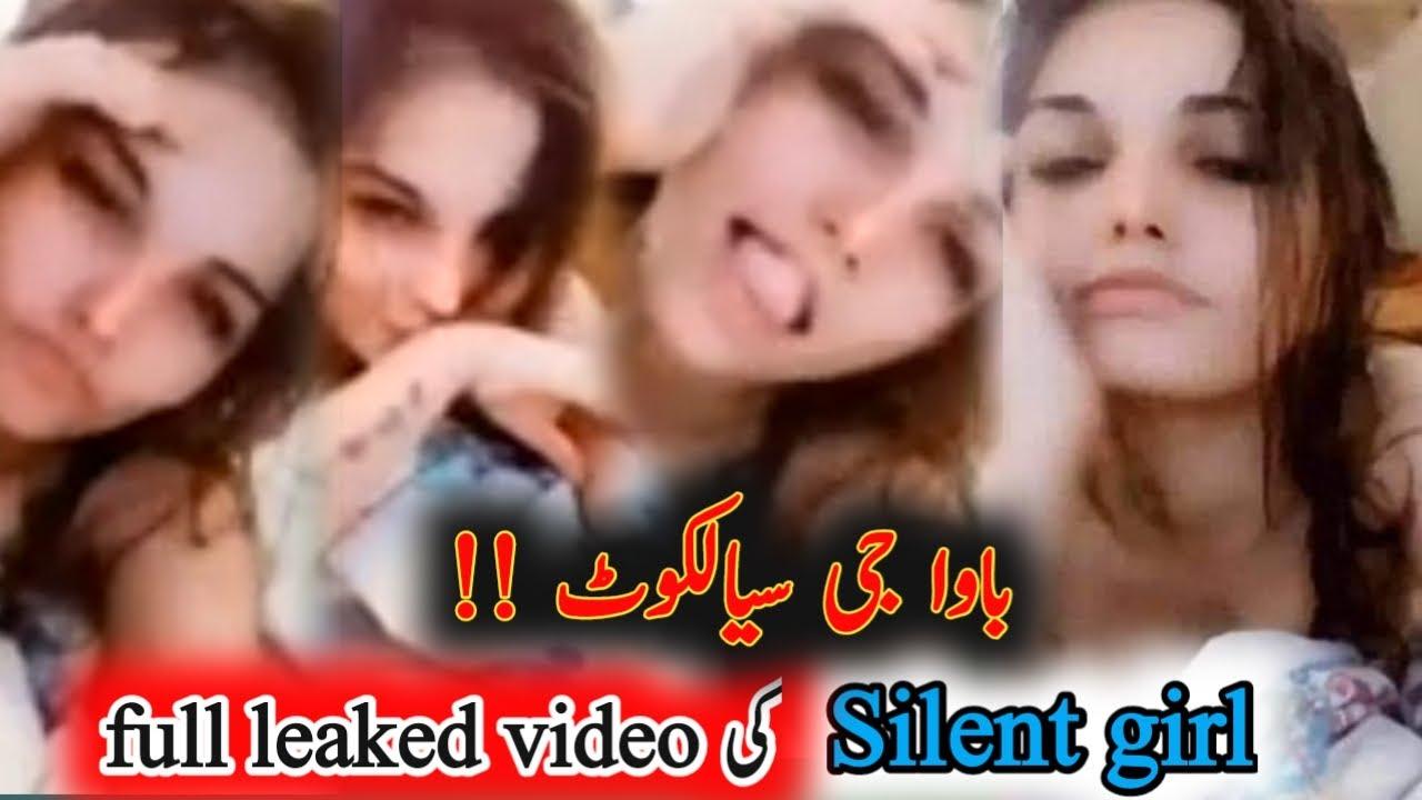 Silent Girl Leaked Video || Silent Girl || Silent Girl Full Leaked Video