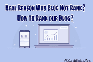 The Real Reason Your Blog Doesn't Rank