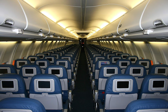 How Aircraft Cabin Pressurization works?