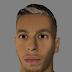 Anuar Fifa 20 to 16 face
