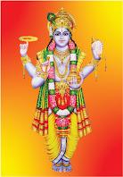 भगवान विष्णु के अवतार धनवन्तरि- Bhagwan Dhanwantri