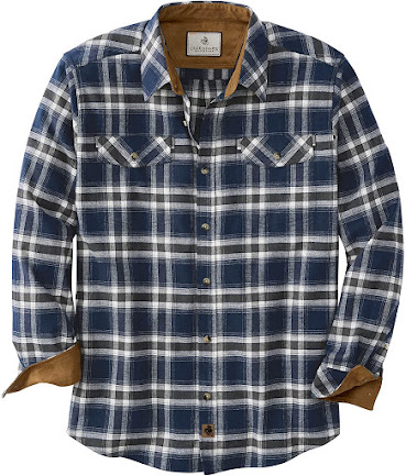Quality Best Flannel Shirts For Men in Australia