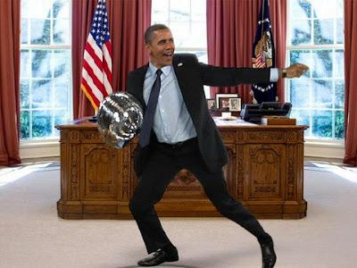 Barack Obama Spills His Favorite Tunes Of 2020, & Salutes Daughter Sasha As 'Music Guru' Consultant!