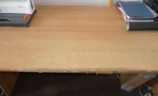 naprawa biurka