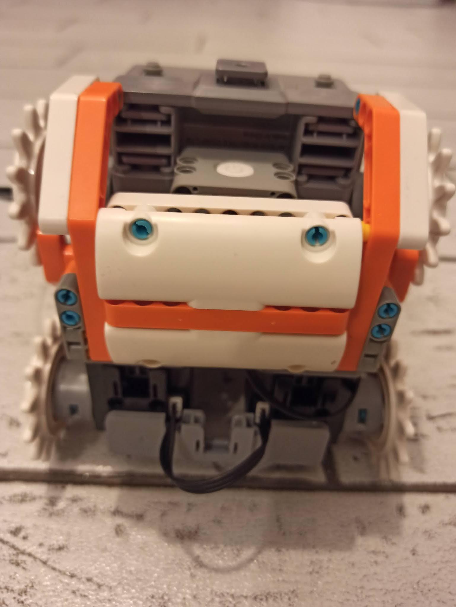 Astrobot Jimu nauka przez zabawę