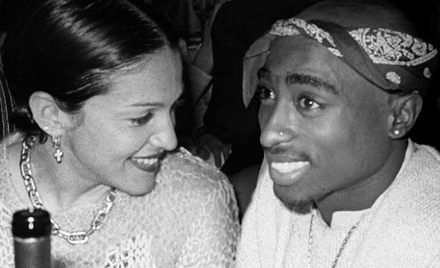 2pac breakup with madonna white
