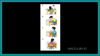 Soal PTS IPA Kelas 5 SD Semester 1 dan Kunci Jawaban