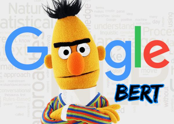 What is BERT SEO