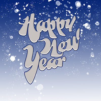 happy new year 2020 images white background