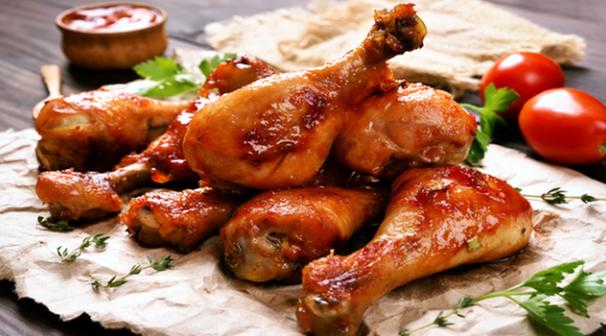 Keseringan Makan Daging Ayam Beresiko Terkena Kanker Lho