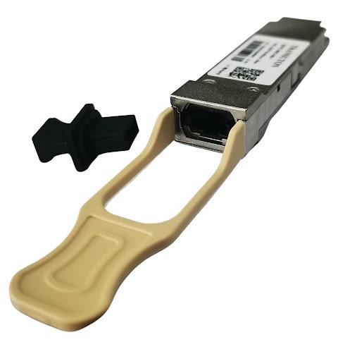 100GBASE-SR4 (QSFP-100G-SR4-S) QSFP28 Optical Transceiver Module for Data Center, Ethernet and Telecom