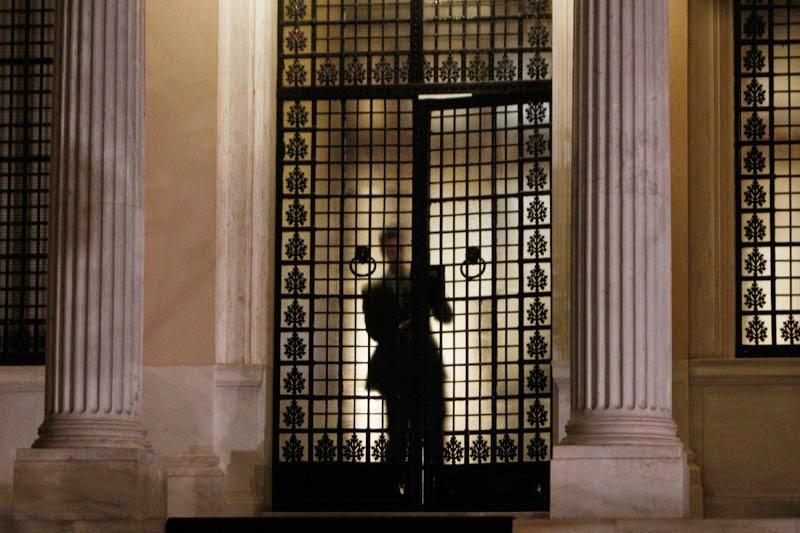 Η ΝΔ αποδοκιμάστηκε, η έφοδος του ΣΥΡΙΖΑ στου Μαξίμου αναβάλλεται