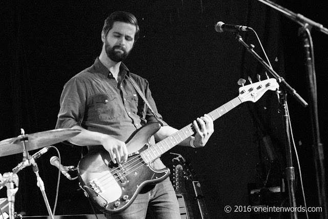 John Mark Nelson at Lee's Palace in Toronto, April 27 2016 Photos by John at One In Ten Words oneintenwords.com toronto indie alternative music blog concert photography pictures