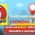 Bantuan RM500 Kepada Pemandu E-Hailing Dan Teksi