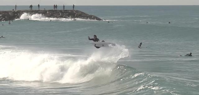 intensa la turne de estos dias de competicion comenzamos en costa de caparica en portugal donde asistimos a la ineludible cita del caparica surf fest