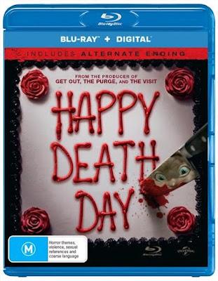 Happy Death Day 2017 Daul Audio BRRip 1080p HEVC x265