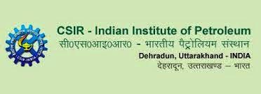 Indian Institute of Petroleum Recruitment 2018 iip.res.in Scientist/ Sr Scientist – 10 Posts Last Date 12-10-2018